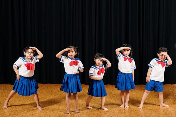 Dance Classes South Auckland