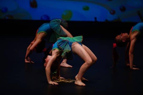 Acro Dance Classes South Auckland