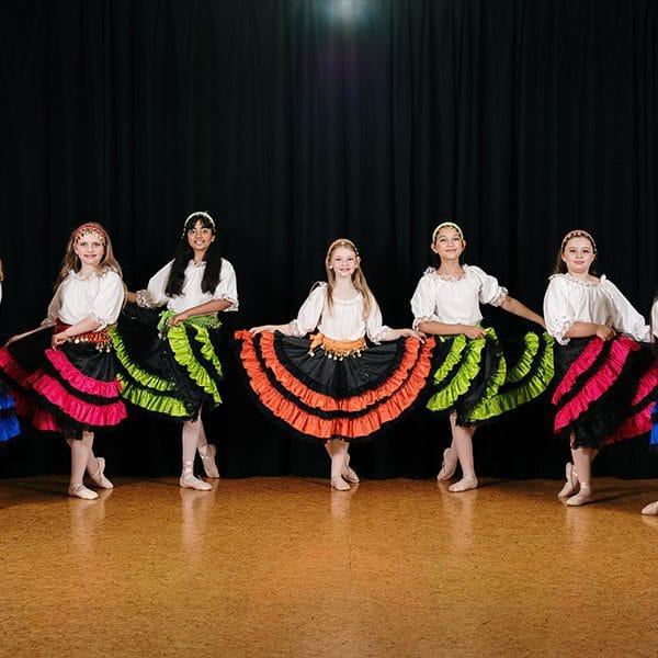 Dance School Papatoetoe