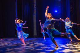 Contemporary Dance Classes South Auckland