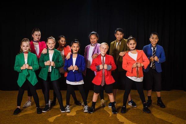 Hip Hop Dance Classes South Auckland