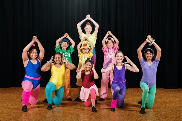 Musical Theatre Classes South Auckland