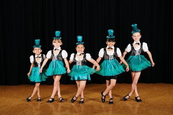 Tap Dance Classes South Auckland